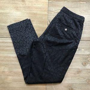 SALE 3/$10 H&M Animal Print Trousers